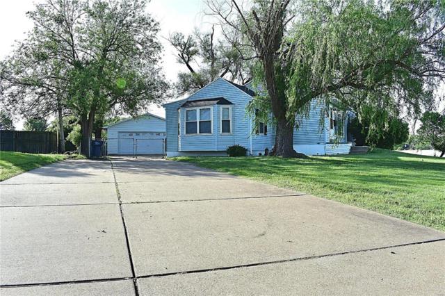 3700 Carondelet Boulevard, St Louis, MO 63123 (#19038794) :: Ryan Miller Homes