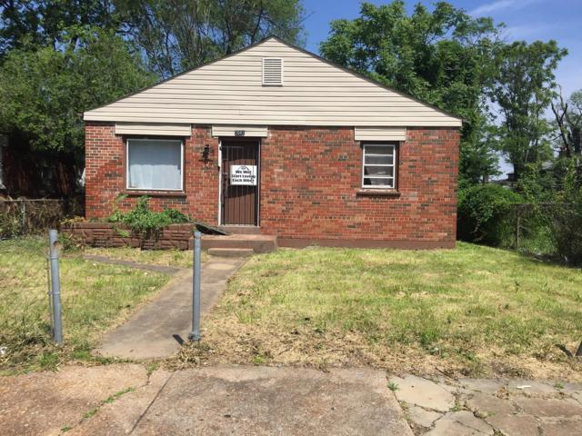 2041 E John Avenue, St Louis, MO 63107 (#19038801) :: The Becky O'Neill Power Home Selling Team