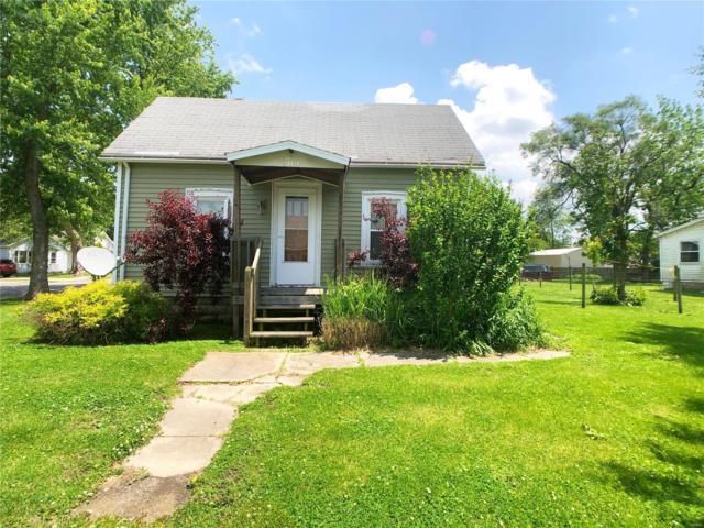 702 S Jefferson, LITCHFIELD, IL 62056 (#19038810) :: Fusion Realty, LLC
