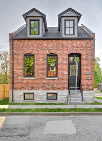 3001 Missouri Avenue, St Louis, MO 63118 (#19038815) :: The Becky O'Neill Power Home Selling Team