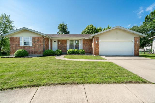 2280 Rock Harbor Court, St Louis, MO 63129 (#19038837) :: The Becky O'Neill Power Home Selling Team