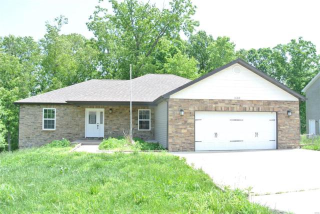 16412 Hoover Lane, Saint Robert, MO 65584 (#19038855) :: The Becky O'Neill Power Home Selling Team