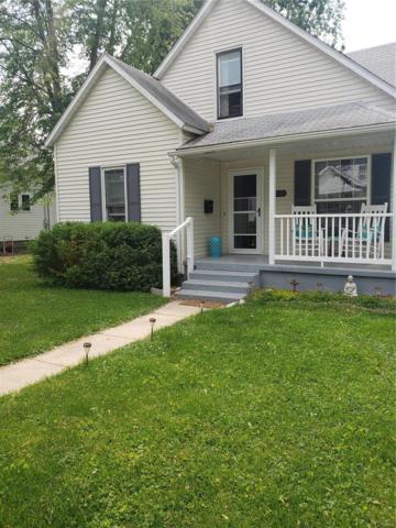 410 S Lafayette, Jerseyville, IL 62052 (#19038857) :: Clarity Street Realty