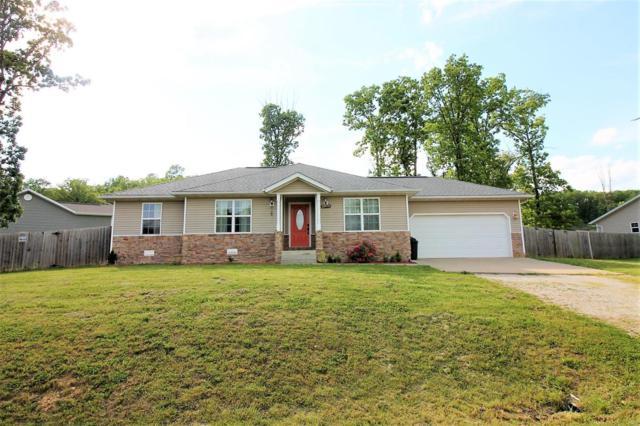 20971 Hansen Road, Saint Robert, MO 65584 (#19038882) :: The Becky O'Neill Power Home Selling Team
