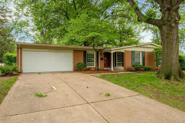 3650 Tremont Drive, Florissant, MO 63033 (#19038890) :: The Becky O'Neill Power Home Selling Team
