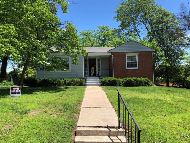 832 Larkin Avenue, St Louis, MO 63141 (#19038897) :: The Becky O'Neill Power Home Selling Team