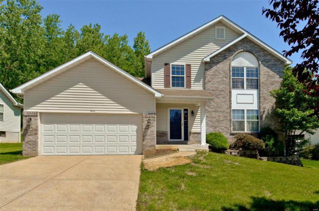 348 Keystone Drive, Fenton, MO 63026 (#19038908) :: Ryan Miller Homes