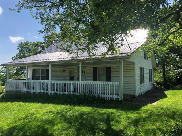 13101 County Road 5010, Rolla, MO 65401 (#19038909) :: The Becky O'Neill Power Home Selling Team