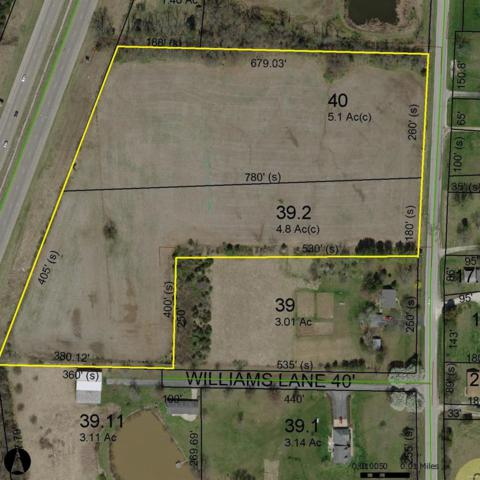 0 N Commercial Avenue, Saint Clair, MO 63077 (#19038914) :: The Becky O'Neill Power Home Selling Team