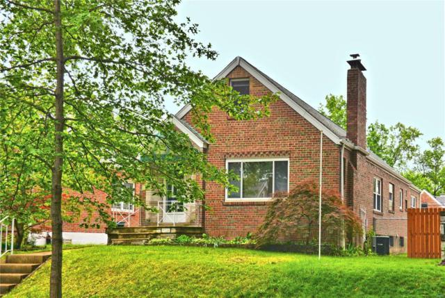 6370 Lansdowne Avenue, St Louis, MO 63109 (#19038919) :: Ryan Miller Homes