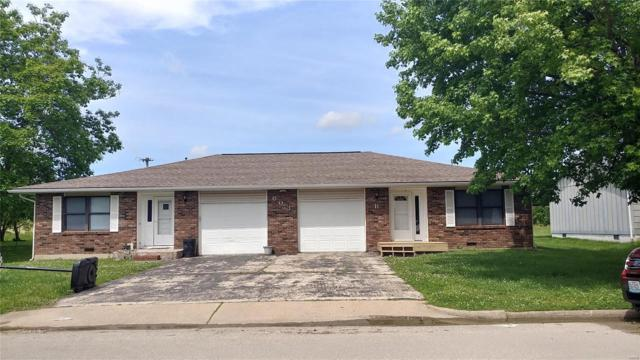 603 N Louise Avenue A & B, Saint James, MO 65559 (#19038928) :: The Becky O'Neill Power Home Selling Team