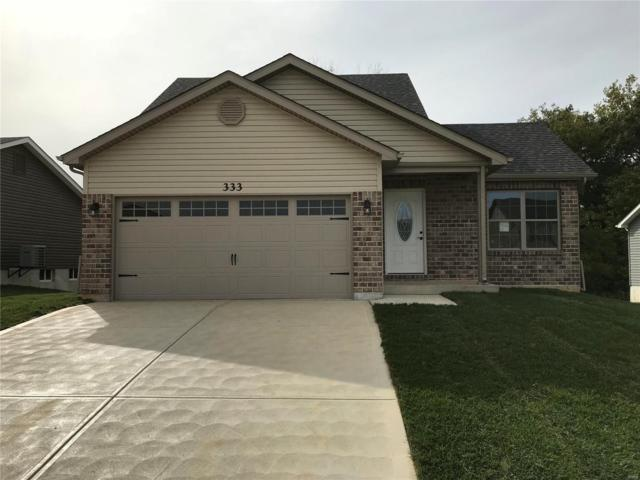 0 Huntleigh Woods Court, Wentzville, MO 63348 (#19038938) :: The Becky O'Neill Power Home Selling Team