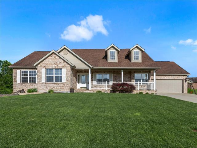 2025 Grandview, Saint Jacob, IL 62281 (#19038945) :: The Becky O'Neill Power Home Selling Team