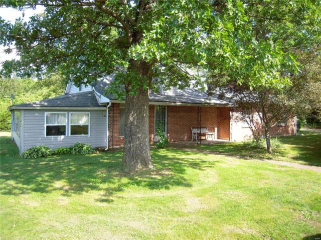 319 Highway M, Steelville, MO 65565 (#19038951) :: The Becky O'Neill Power Home Selling Team