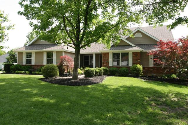 5241 Roanoke, Weldon Spring, MO 63304 (#19038962) :: The Becky O'Neill Power Home Selling Team