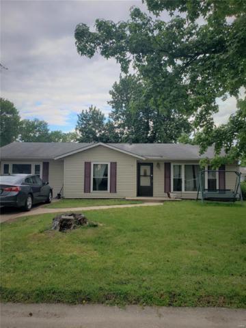 20 Iris Avenue, Granite City, IL 62040 (#19038973) :: Fusion Realty, LLC