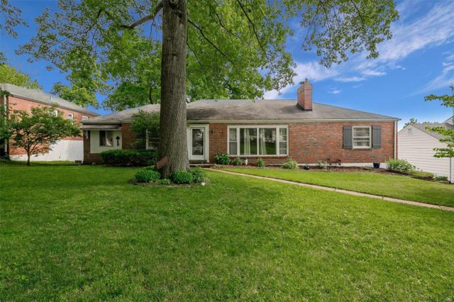 921 Trelane Avenue, St Louis, MO 63126 (#19038991) :: The Becky O'Neill Power Home Selling Team