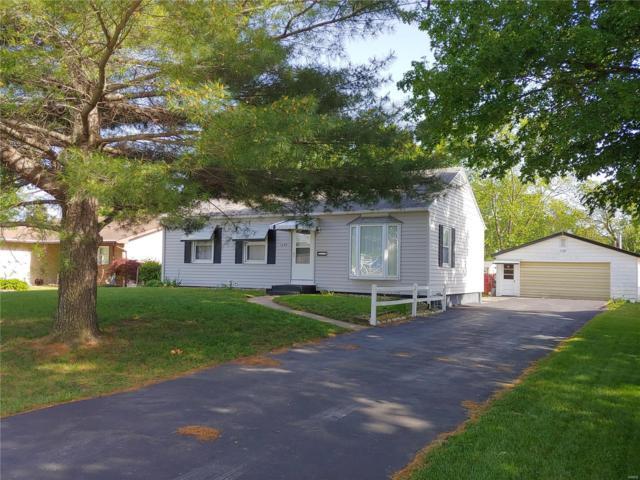 1374 Harrison, Wood River, IL 62095 (#19039001) :: Fusion Realty, LLC