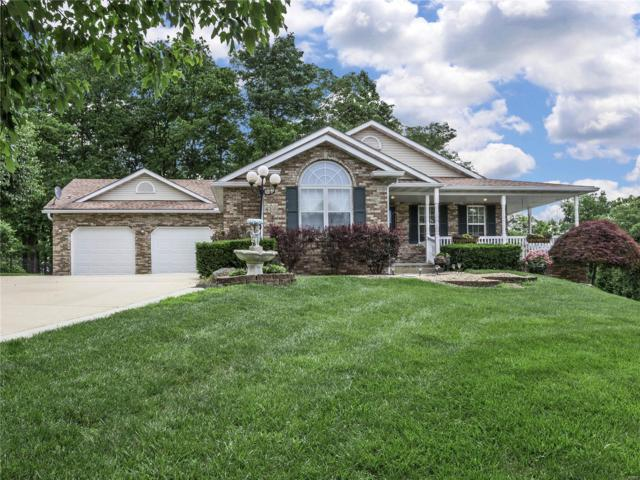 4 Chelsea Road, Collinsville, IL 62234 (#19039008) :: Holden Realty Group - RE/MAX Preferred