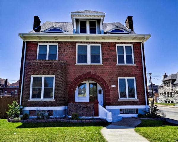 4270 Delmar Boulevard, St Louis, MO 63108 (#19039035) :: Ryan Miller Homes