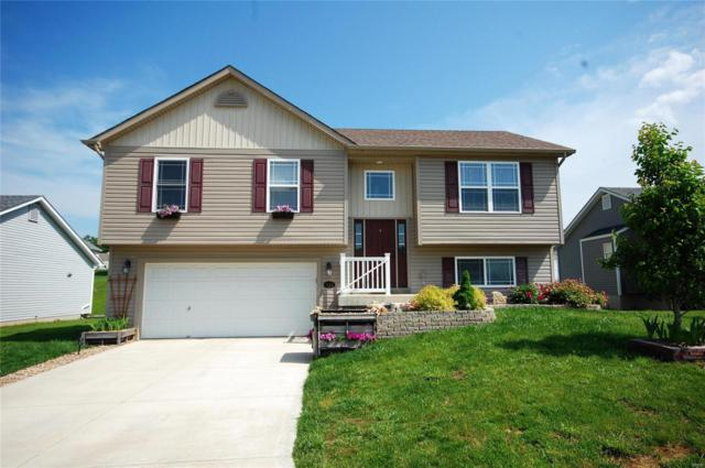433 Gerber Drive, Moscow Mills, MO 63362 (#19039036) :: The Becky O'Neill Power Home Selling Team