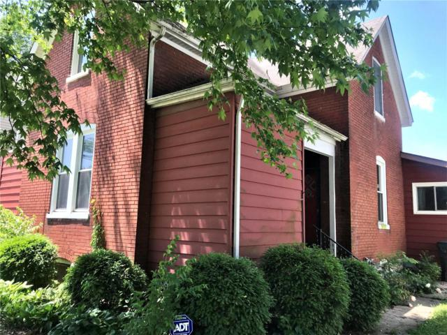 321 S 16th, Belleville, IL 62220 (#19039065) :: Fusion Realty, LLC