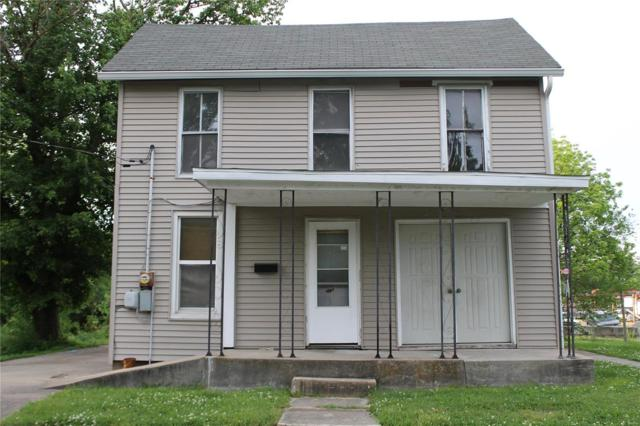 815 W St Louis, PINCKNEYVILLE, IL 62274 (#19039071) :: Holden Realty Group - RE/MAX Preferred