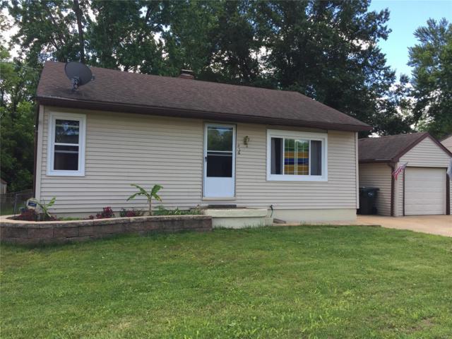 826 Sun Valley, Arnold, MO 63010 (#19039084) :: Ryan Miller Homes