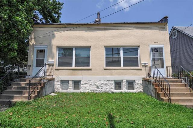 6835 Southwest Avenue, St Louis, MO 63143 (#19039110) :: Clarity Street Realty
