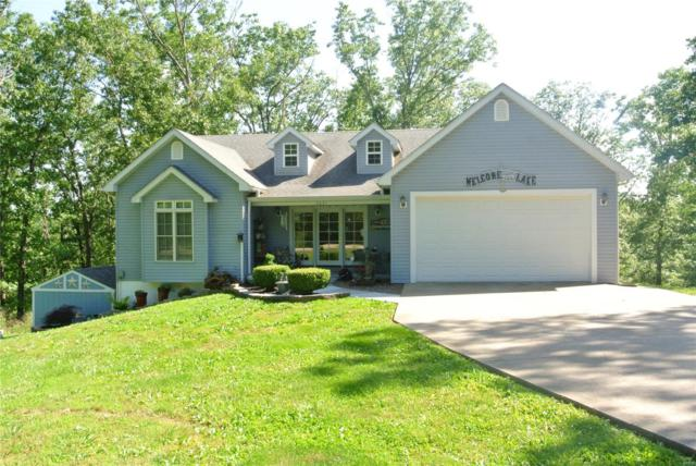 6031 Lake Point Drive, Perryville, MO 63775 (#19039225) :: RE/MAX Professional Realty