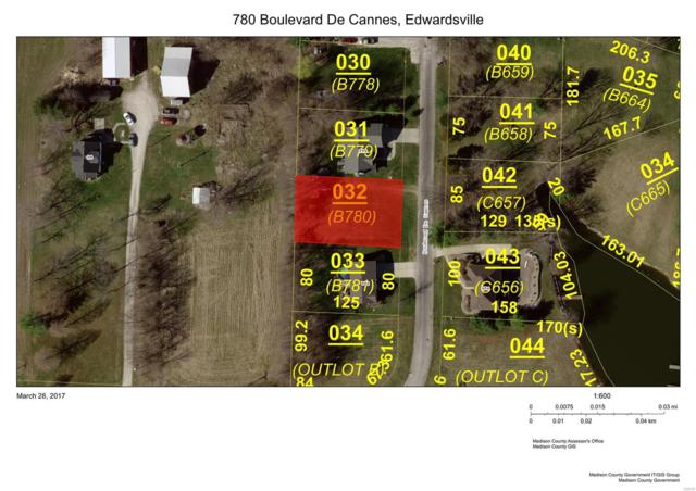 780 Boulevard De Cannes, Edwardsville, IL 62025 (#19039237) :: The Becky O'Neill Power Home Selling Team