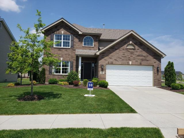 3473 Brookside Crossing Drive, Saint Charles, MO 63301 (#19039251) :: Clarity Street Realty