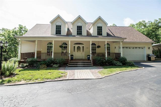 7087 Old Lemay Ferry Road, Barnhart, MO 63012 (#19039285) :: Clarity Street Realty
