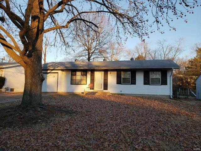 10522 Olney Dr., St Louis, MO 63136 (#19039298) :: Holden Realty Group - RE/MAX Preferred
