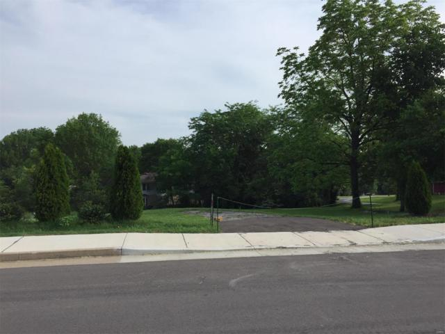 801 W Springfield Avenue, Union, MO 63084 (#19039329) :: RE/MAX Professional Realty