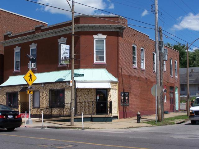 4658 Gravois Avenue, St Louis, MO 63116 (#19039333) :: Peter Lu Team