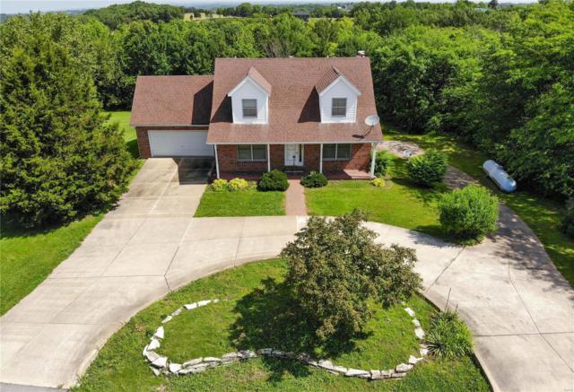 4931 Saint Louis Rock, Villa Ridge, MO 63089 (#19039367) :: Ryan Miller Homes