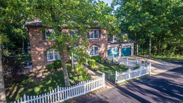 7385 Whiskey Creek Road, Washington, MO 63090 (#19039404) :: Ryan Miller Homes