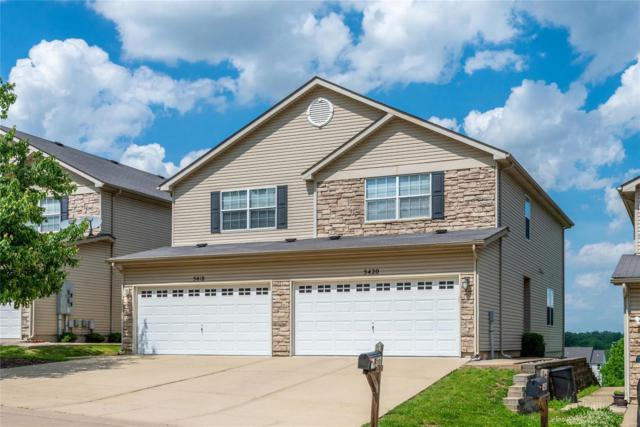 5420 Lakewood, Imperial, MO 63052 (#19039438) :: Clarity Street Realty