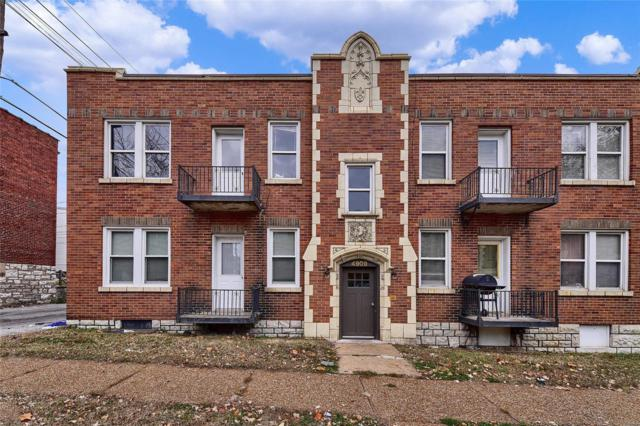 4251 S Kingshighway, St Louis, MO 63109 (#19039502) :: Clarity Street Realty