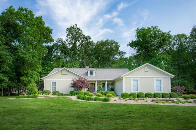 109 Michael Street, NASHVILLE, IL 62263 (#19039549) :: RE/MAX Professional Realty