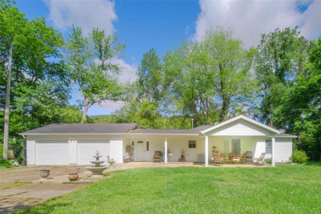 4567 Dulin Creek, House Springs, MO 63051 (#19039571) :: The Kathy Helbig Group