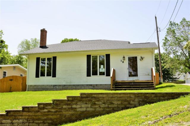 18 Creston, Belleville, IL 62223 (#19039709) :: The Becky O'Neill Power Home Selling Team