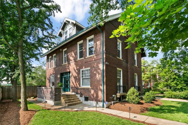 6200 Pershing Avenue, St Louis, MO 63130 (#19039743) :: The Becky O'Neill Power Home Selling Team