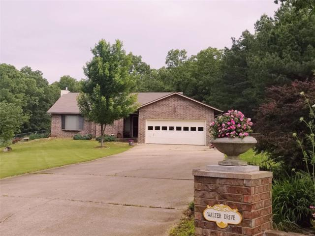 16385 Walter Dr., Plato, MO 65552 (#19039744) :: Walker Real Estate Team