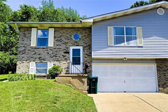 2713 Missouri Meadows, Arnold, MO 63010 (#19039848) :: Ryan Miller Homes