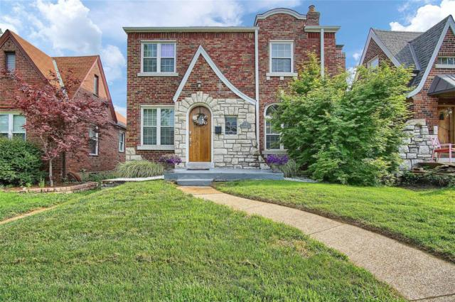 5249 Lindenwood Avenue, St Louis, MO 63109 (#19039930) :: The Becky O'Neill Power Home Selling Team