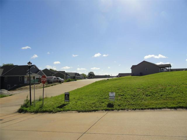 2112 Kuenzel (Lot 18) Drive, Washington, MO 63090 (#19039938) :: Holden Realty Group - RE/MAX Preferred