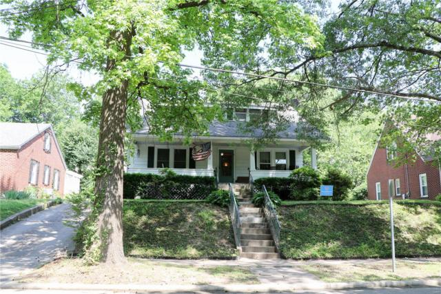 360 N Park Avenue, Cape Girardeau, MO 63701 (#19039954) :: Clarity Street Realty