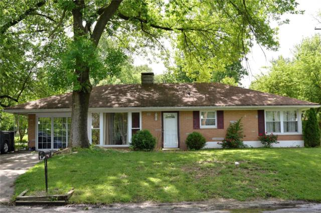 2 Cheshire, Belleville, IL 62223 (#19040043) :: Fusion Realty, LLC